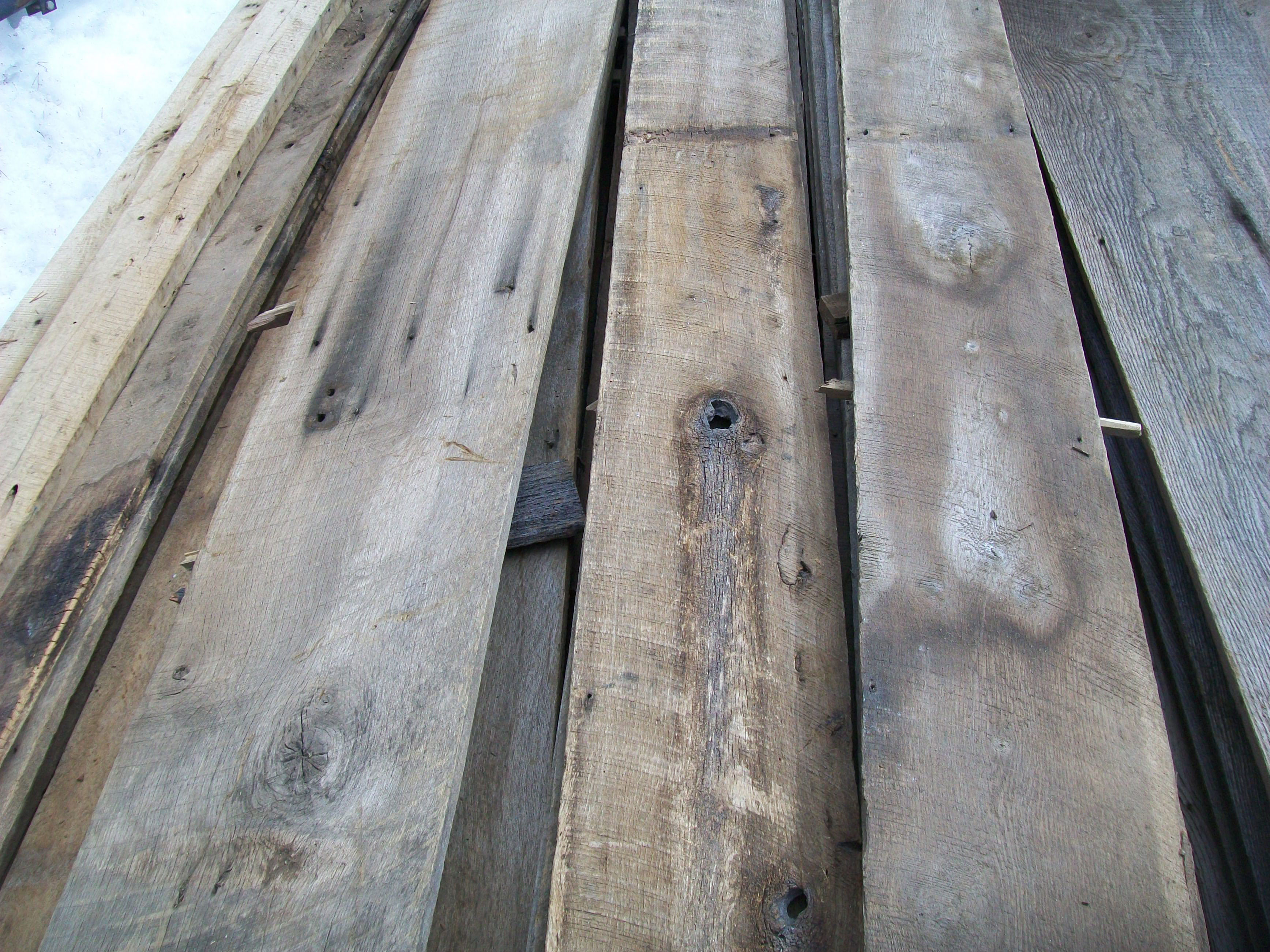 Reclaimed products vintage wood supply for Reclaimed wood suppliers